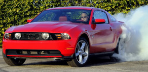 Quotes About Mustang Cars