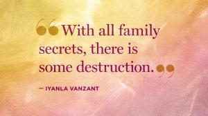 Iyanla Vanzant Quotes On Relationships