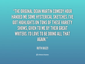 ruth buzzi 39 s quote 3