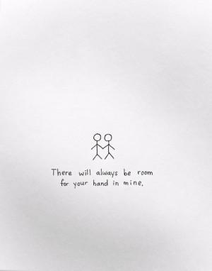 ... hopeless romantic☮ | love quotes | Tumblr on @weheartit.com