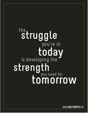 Overcoming obstacles is a challenge but with the right mindset it is ...