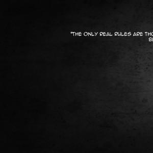 quotes anarchy 1680x1050 wallpaper Art HD Wallpaper