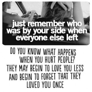 jpeg love hurts quotes the hardest thing about realizing jpg