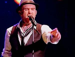 Ben Saunders Tattoo Londen 9 Juli 1983 Is Een Nederlands picture