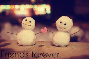 cute, friends forever, love, love friends, pretty, quote, quotes