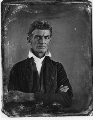 John Brown was born May 9, 1800, in Torrington, Connecticut. He was ...