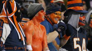Bears Fans Take...