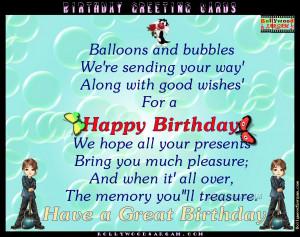18 birthday wishes 18 years old birthday quotes happy 18 birthday ...