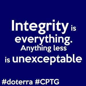 integrity #doterra #pure #natural #essentialoils