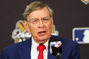 This is a coup for commissioner Bud Selig. I'm surprised it's as good ...