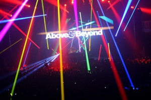 Above & Beyond Group Therapy Radio #035