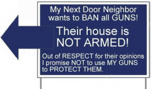 Anti - Gun Control