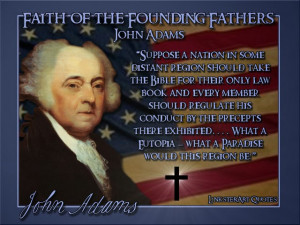 Quotable Quotes: John Adams