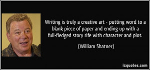 quote-writing-is-truly-a-creative-art-putting-word-to-a-blank-piece-of ...