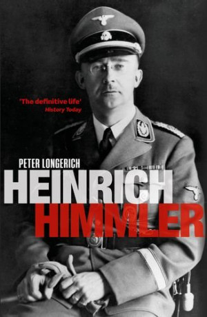 Heinrich Himmler Quotes Quotestemple