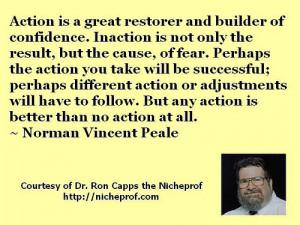 Norman Vincent Peale's quote #2