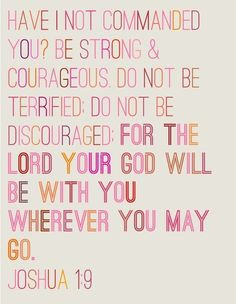 ... you may go. He will NEVER leave me or forsake me. Amen #quotes More