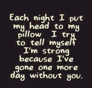 Deep Love Quotes Broken Heart. QuotesGram
