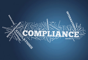 Regulatory Compliance This is the year of compliance - Dont get caught ...
