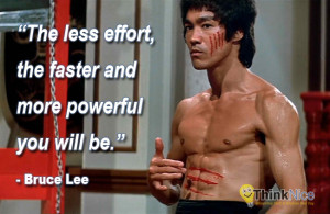Bruce-Lee-Faster-and-More-Powerful-Quote