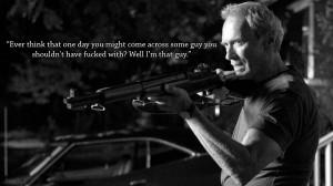Clint Eastwood by Baja002