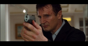 Inside liam neeson taken quote phone call