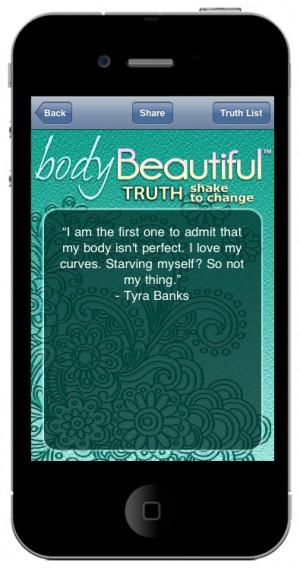 ... body image, tyra banks body image, jessica simpson body image