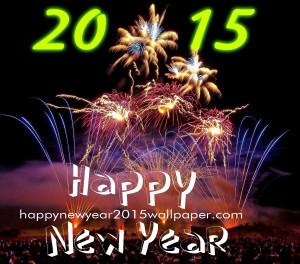... DP BBM Selamat Tahun Baru 2015, Happy New Year Bergerak Terbaru