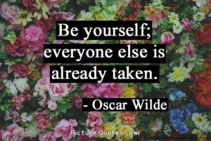 Oscar Wilde Quotes Famous Quotes About Life Be Yourself Quotes