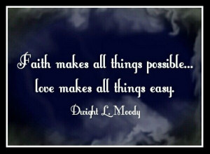 quote by D.L. Moody.