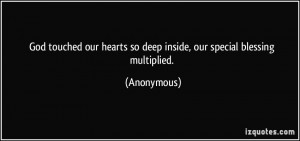Deep Inside Quotes