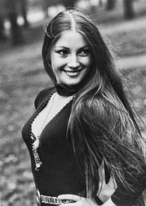 Jane Seymour, 1973