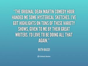 Dean Martin Quotes