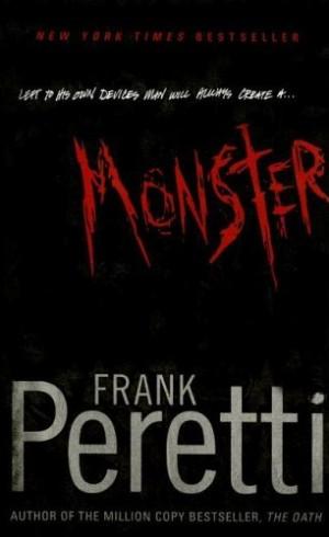 Author - Frank Peretti