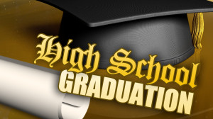 High School graduation quotes