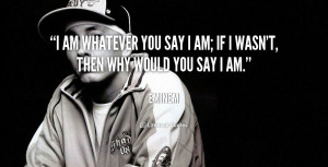 Eminem - The Way I Am Lyrics | MetroLyrics