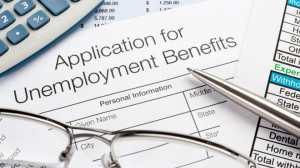 Unemployment Benefits Online Application