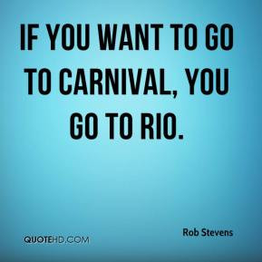 Carnival Quotes