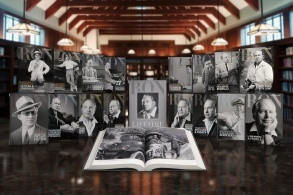 of Scientology Founder L. Ron Hubbard, the Church of Scientology ...