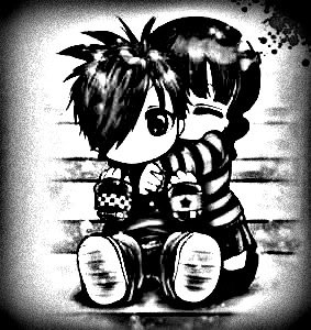 emo love-how to draw emo-brokenhearted quotes