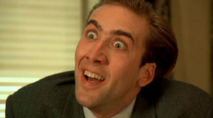 Watch 100 Greatest Nicolas Cage Quotes Tribute