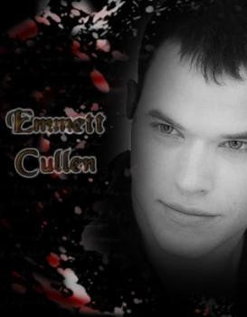 is emmett cullen hot