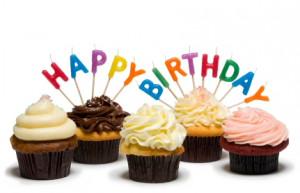 Happy Birthday dear I Heart Cupcakes...