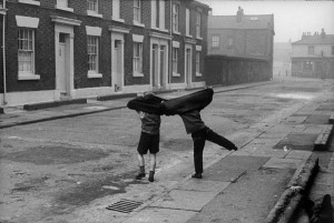 Henri Cartier-Bresson : Learn To See