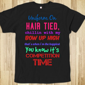 Competitive Cheer Quotes
