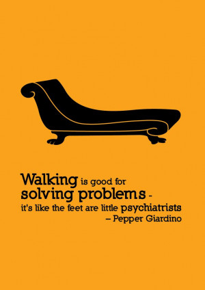 Walking is good #Quote #MotivationJokes Quotes, Quotes Motivation
