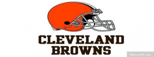 Cleveland Browns Football Nfl 12 Facebook Cover