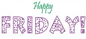 Happy Friday my dears!!