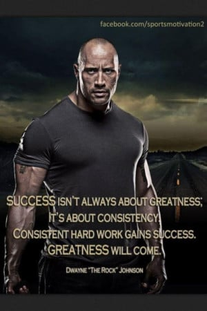 Motivation Monday: Are you being consistent?