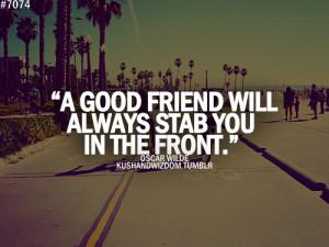 famous quotes, friend, friendship, oscar wilde